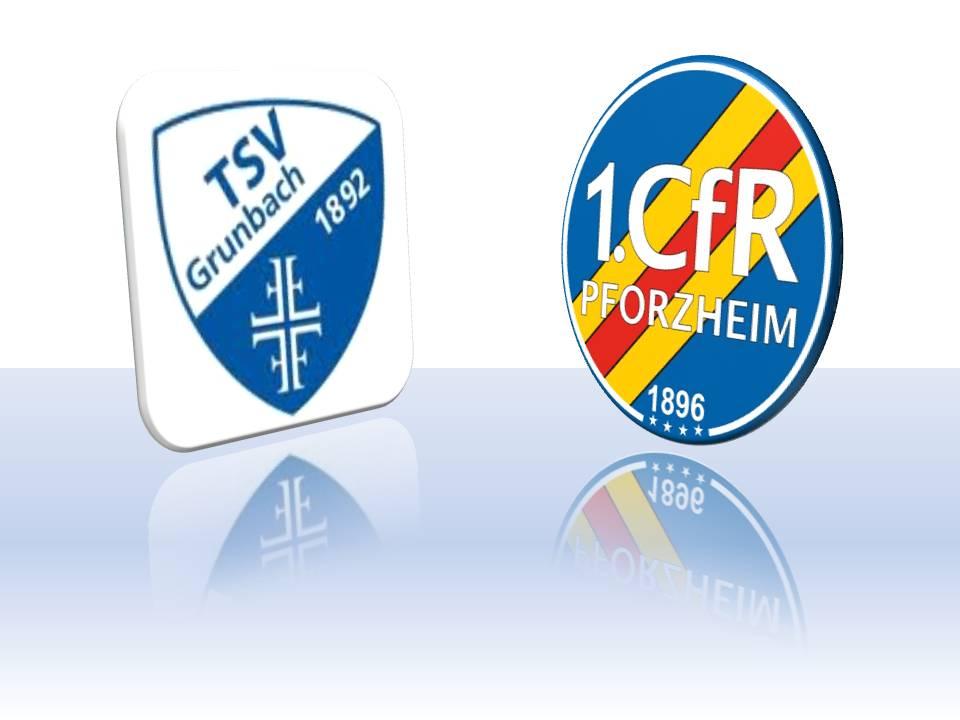 Erste Mannschaft trifft im Rothauspokal auf Grunbach