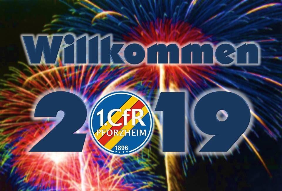 Willkommen 2019