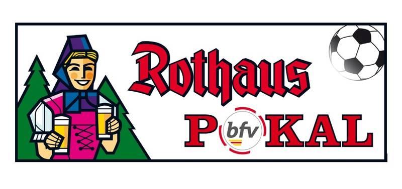 Auslosung Rothauspokal 2019/2020