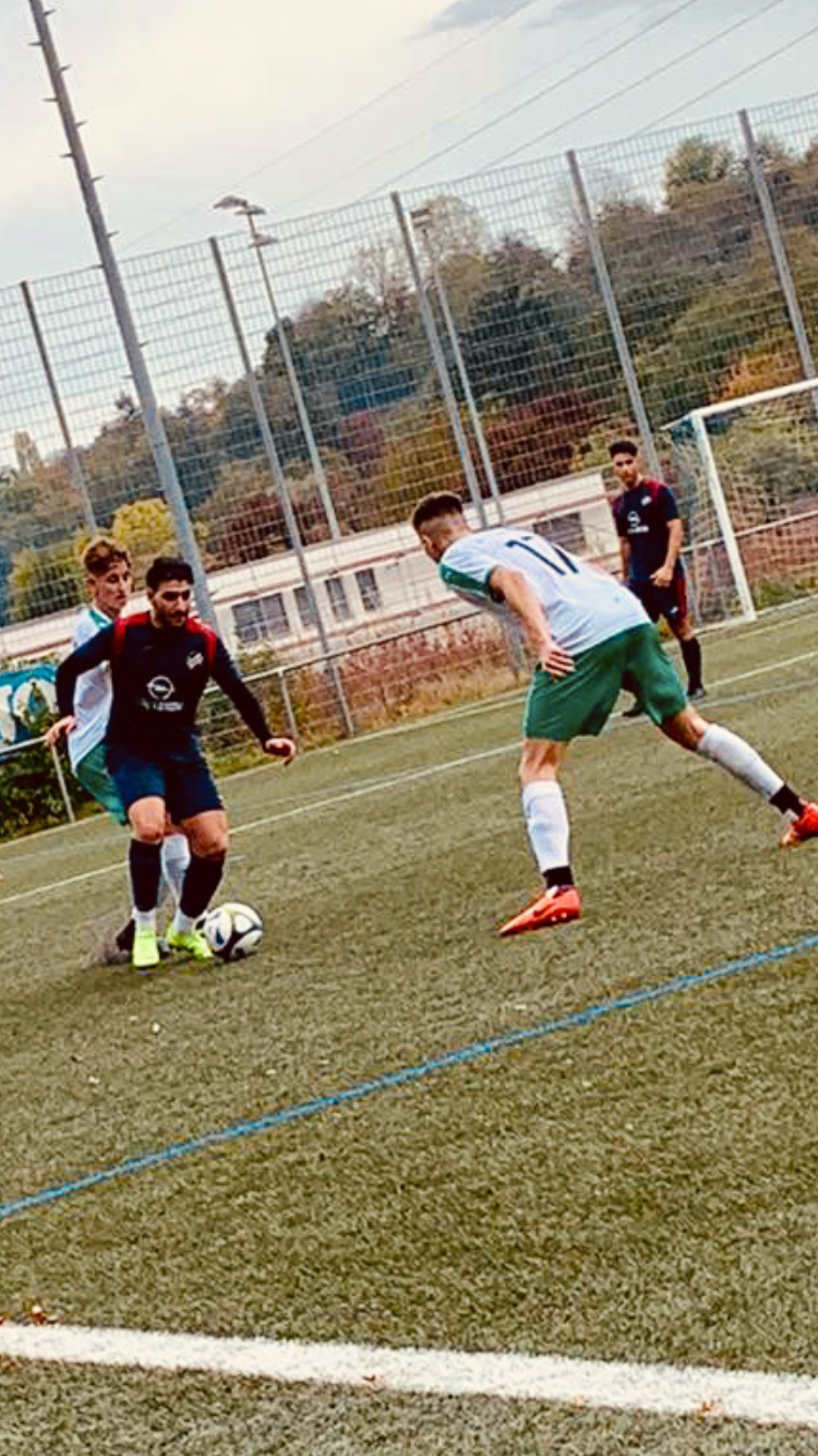 U19 wieder in der Spur – 7:1 gegen den FC Zuzenhausen