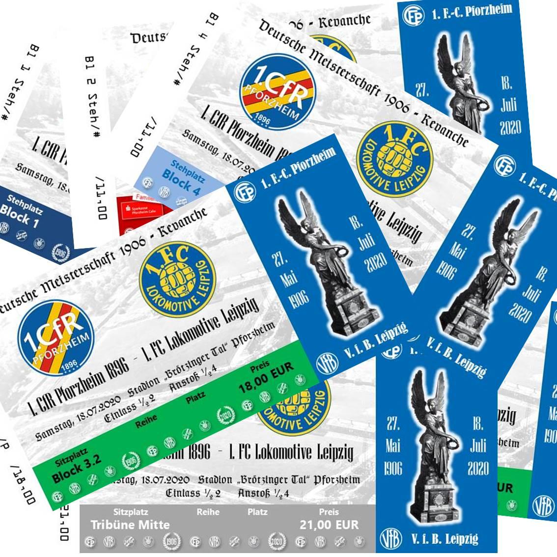 Eröffnungsspiel gegen Leipzig: Vorverkauf beginnt jetzt