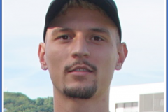 Neuzugang Maurizio Macorig kommt von Wormatia Worms