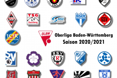 Oberliga-Saison 2019/2020 offiziell beendet