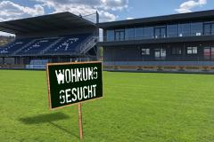Spieler sucht Wohnung in Pforzheim