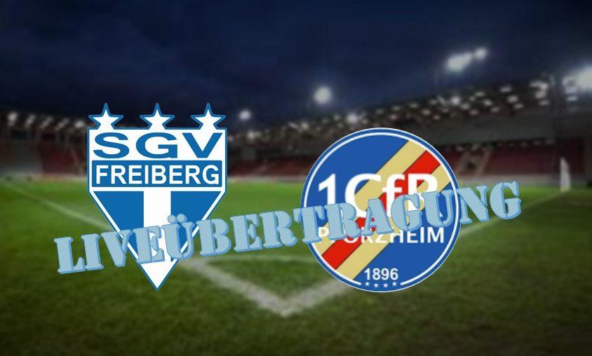 Spiel in Freiberg wird live übertragen