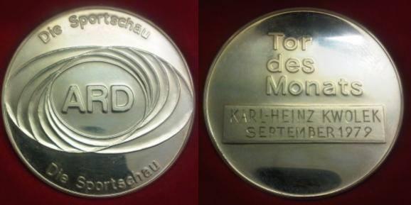 Vor 41 Jahren – Pforzheimer erzielt das Tor des Monats