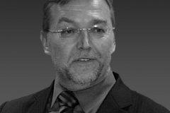 Der 1. CfR Pforzheim trauert um Peter Trautz