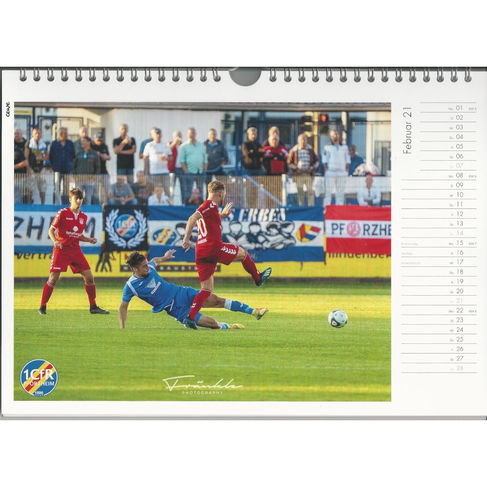 Fan-Kalender 2021