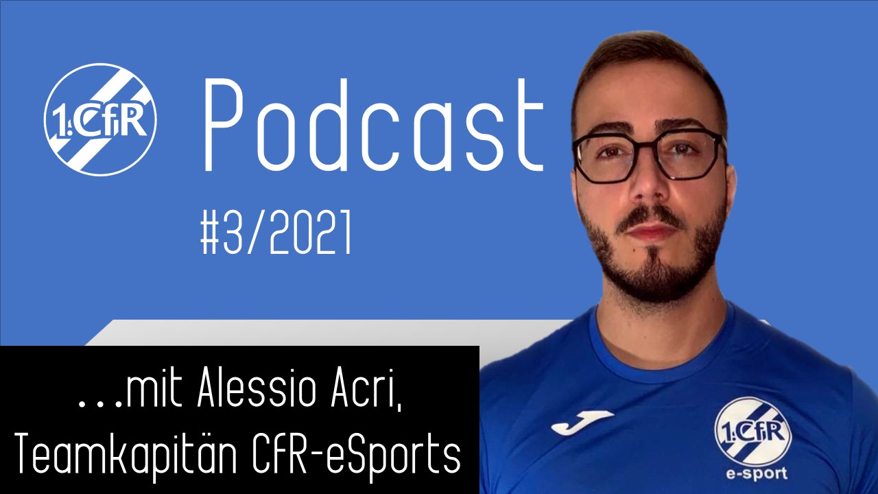 CfR-Podcast #3/2021