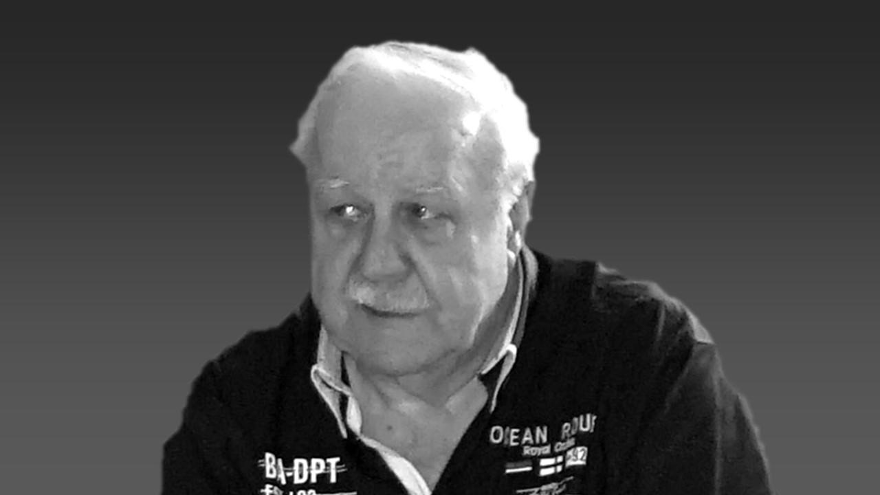 Der 1. CfR Pforzheim trauert um Hartmut Schulz