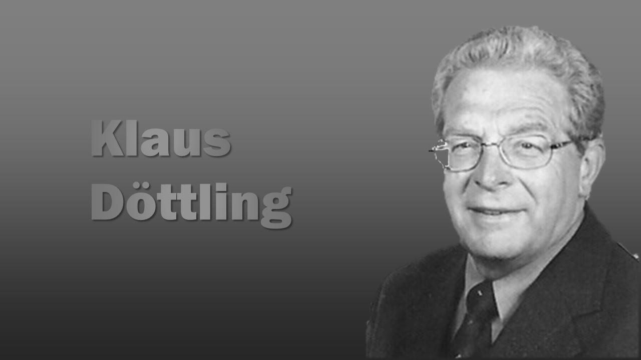Der 1. CfR Pforzheim trauert um Klaus Döttling