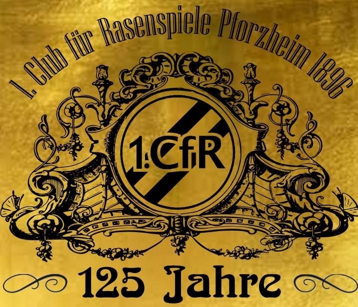 Happy Birthday 1. CfR Pforzheim 1896 – jetzt schon?