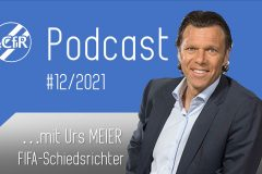 CfR PodCast #12/2021 – Urs Meier