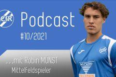 CfR PodCast #10/2021 – Robin Münst