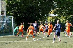 U17: Derbytime im Brötzinger Tal