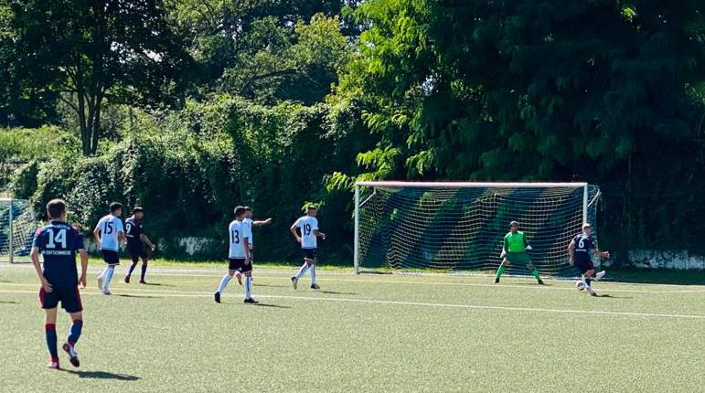 U17 startet in die Verbandsliga