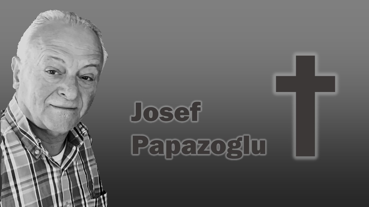 Der 1. CfR Pforzheim trauert um Josef Papazoglu